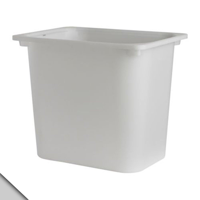Trofast Ikea amazon com ikea trofast children storage box white medium x2