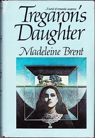 book cover of Tregaron\'s Daughter