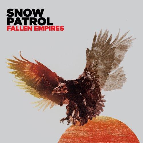 Snow Patrol - Fallen Empires [cddvd Combo] [deluxe Edition] - Zortam Music