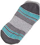 Saucony Women's Performance Heel Tab Athletic Socks