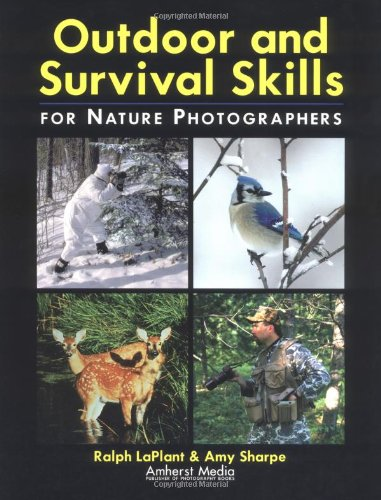 Outdoor and Survival Skills for Nature Photographers PDF Text fb2 ebook