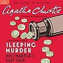 Sleeping Murder: Miss Marple's Last Case Hörbuch von Agatha Christie Gesprochen von: Stephanie Cole