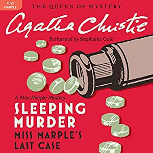 Sleeping Murder Audiobook