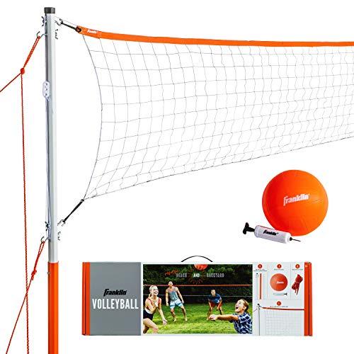 Franklin Sports Volleyball Net