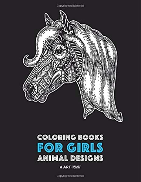 Animal Coloring Pages for Adults & Teens   Woo! Jr. Kids Activities   600x465