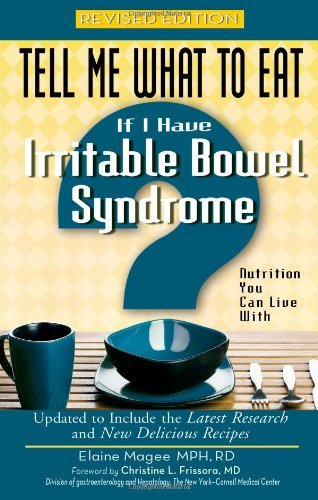 Tell What Irritable Bowel Syndrome ebook