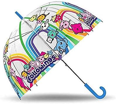 Multicolor 68 cm Multicolore Kids Kids 2019 Parapluie Pliant