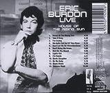 Burdon Live: The House of the Rising Sun