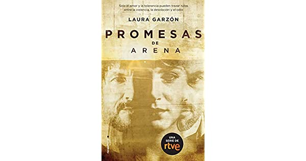 Amazon.com: Promesas de arena (Narrativa (roca)) (Spanish ...