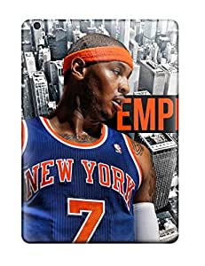 New Premium Flip Case Cover Carmelo Anthony Skin Case For Ipad Air