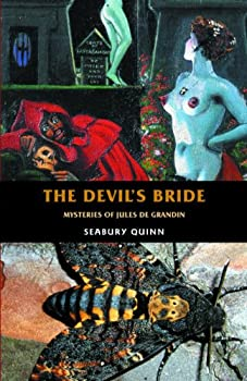The Devil's Bride by Seabury Quinn