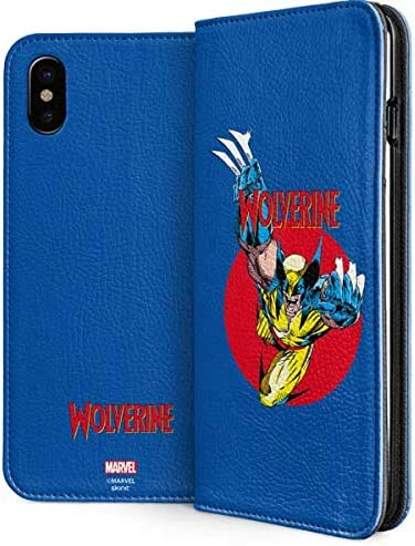 Wolverine Weapon X iphone case