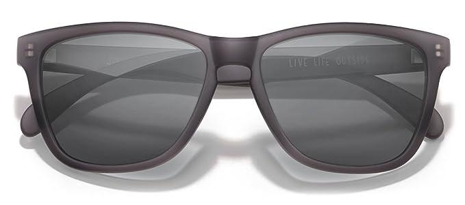 225218d69b Amazon.com  Sunski Classics Polarized Sunglasses for Men and Women ...