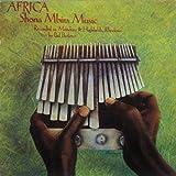 ≪ジンバブエ≫ショナ族のムビラ2 ~アフリカン・ミュージックの真髄II