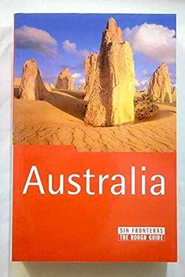 Australia - guia azul (Guias Azules): Amazon.es: Martinez, Moises ...