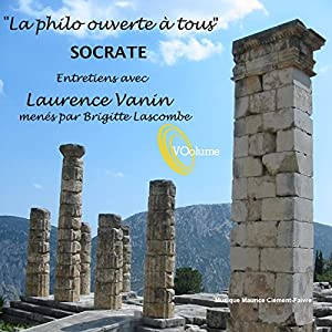 La philo ouverte à tous : Socrate Discours