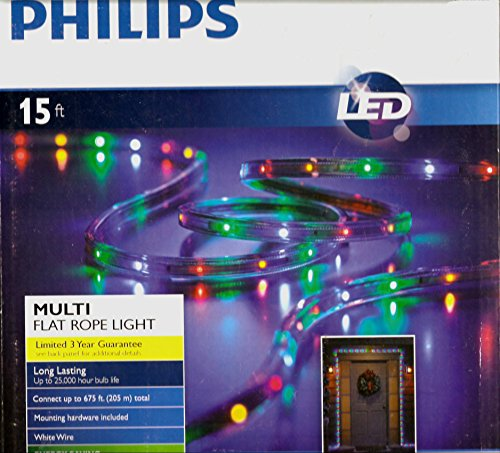Led Rope Light Philips in US - 4