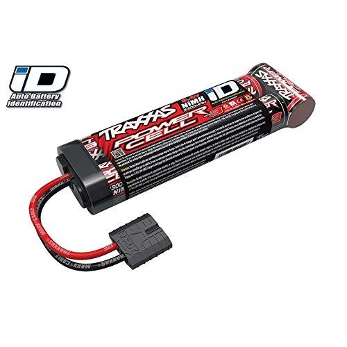 (7-Cell 8.4V Stick 3300mAh NiMH Battery w/TRA Conn)