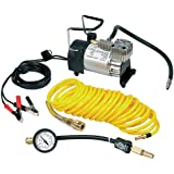 Ring Automotive RAC900 Heavy Duty Luftkompressor automatisch, 12 V