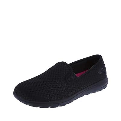 Amazon.com | Champion Women's Rewind Slip-On | Loafers & Slip-Ons