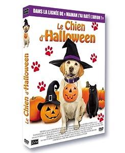 """Afficher """"Le Chien d'Halloween"""""""