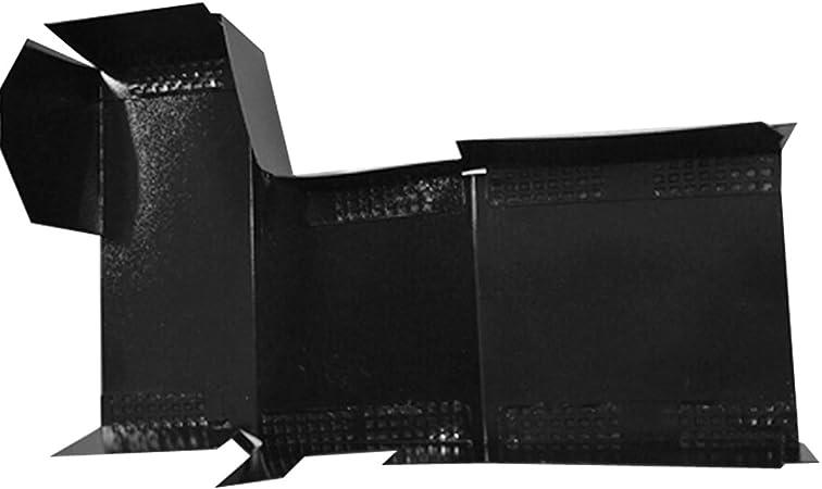 Supermicro MCP-310-50501-0B Mylar Air Shroud for SC504//505 X10SDV HF RoHS//REAC