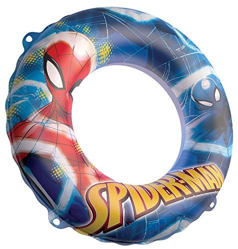 Boia Circular etitoys Estampa Spiderman 72cm