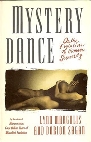 Mystery dance on the evolution of human sexuality