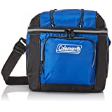 Coleman 9 Can Cooler,Blue