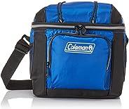 Coleman - Enfriador Suave de 9 latas con Forro extraíble
