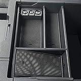 2007 toyota accessories - Anydream Center Console Organizer Tray for Toyota Tundra Accessories(2007-2018)/Toyota Sequoia (2008-18)