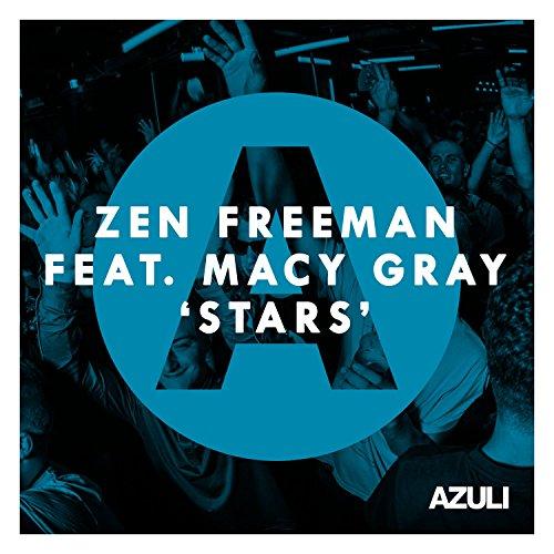 Stars (feat. Macy Gray) [Radio - Macy's Star
