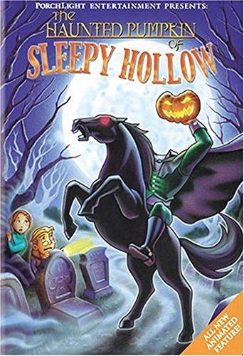 The Haunted Pumpkin of Sleepy Hollow ()