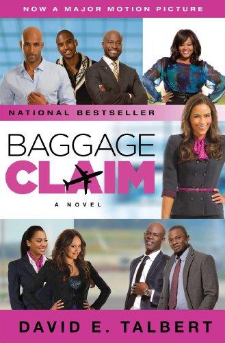 Baggage Claim: A Novel