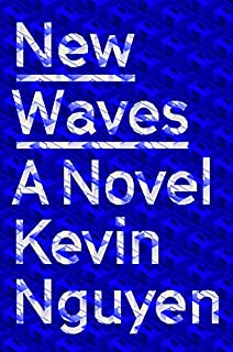 Book Cover: New Waves: A Novel