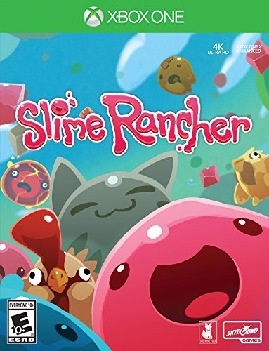 Slime Rancher - Xbox One