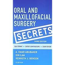 Oral and Maxillofacial Surgery Secrets