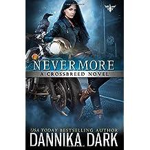 Nevermore (A Crossbreed Novel)
