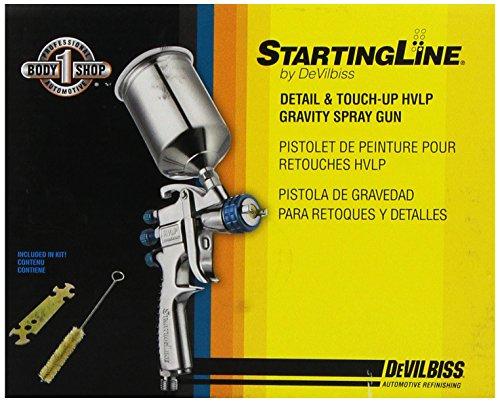 DeVilbiss 802405 Spray Gun by DeVilbiss (Image #1)