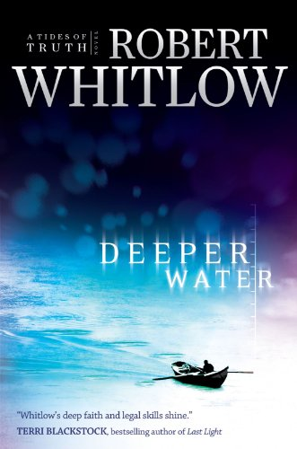 Deeper Water (Tides of Truth Series, Book 1)