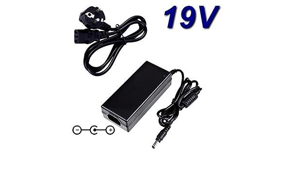 Top Cargador® Adaptador alimentación Cargador 19 V para ...