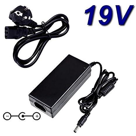 Top Cargador® Adaptador alimentación Cargador 19 V para Airis ...