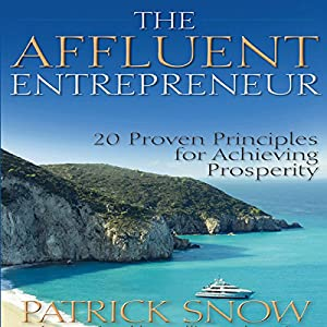 The Affluent Entrepreneur Audiobook