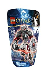 LEGO Chima 70204 CHI Worriz