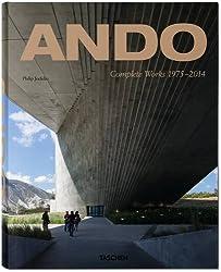 Tadao Ando: Complete Works 1975-2014