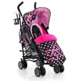 Cosatto Supa Stroller, Bow How by Cosatto