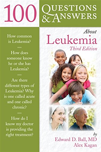 100 Questions  &  Answers About Leukemia (About Ball Question)
