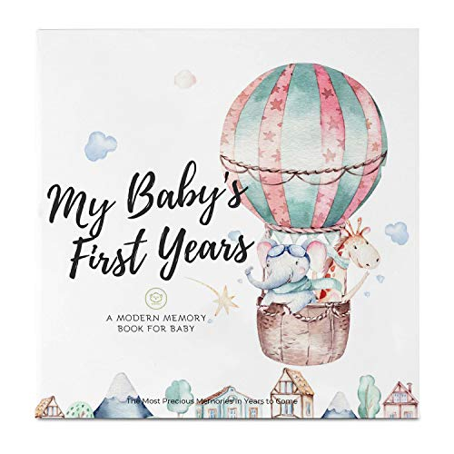 Baby First 5 Years