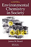 img - for Environmental Chemistry in Society, Second Edition book / textbook / text book