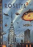 Rosetta: A Comics Anthology Volume 2